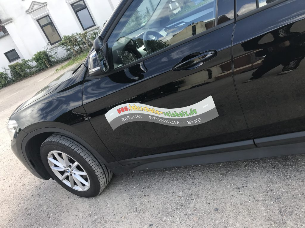 BMW von Volker
