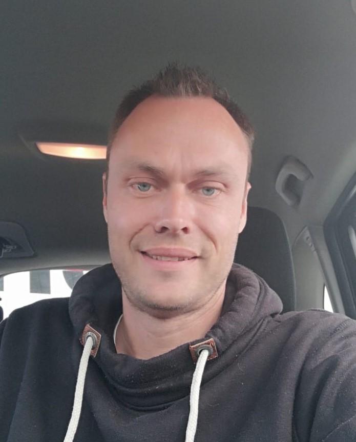 Andreas Rachow